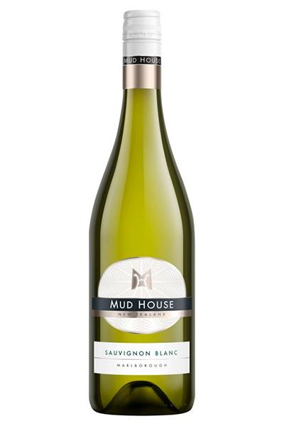 יין סוביניון בלאן של מאד האוס